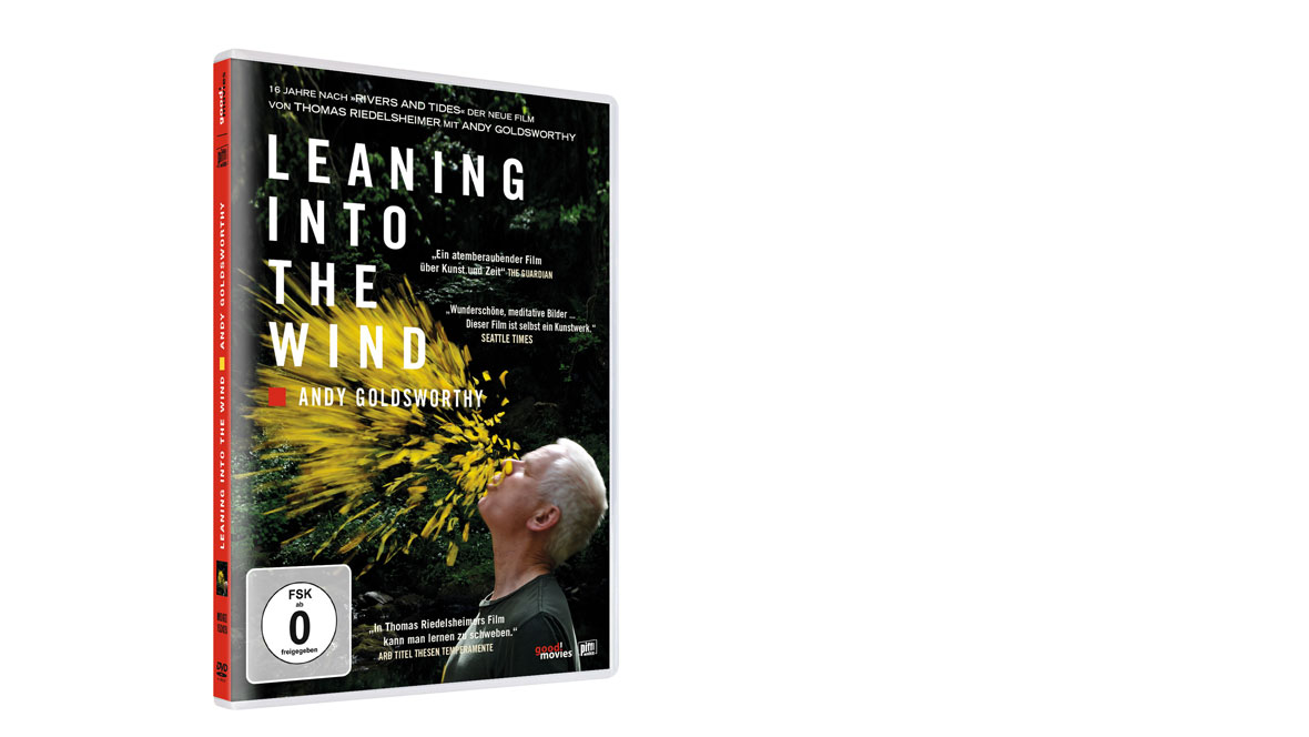 LEANING INTO THE WIND DVD kaufen